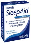 HealthAid SleepAid Tablets Pack of 60