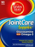 Seven Seas Jointcare Supplex Capsules Pack of 90