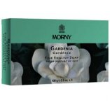 Morny Nature's Gardenia Soap 100g Pack Of 3