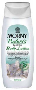 Morny Nature's Gardenia Body Lotion 200ml