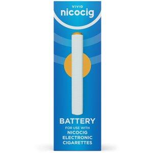 Nicocig Spare Battery - Orange LED