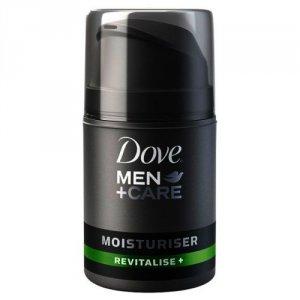 Dove for Men Moisturiser Revitalise 50ml