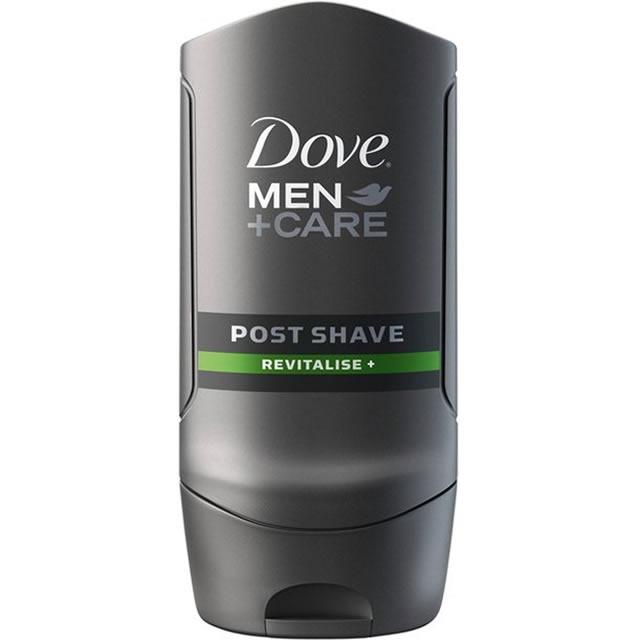 Dove for Men Post Shave Balm Revitalise 100ml