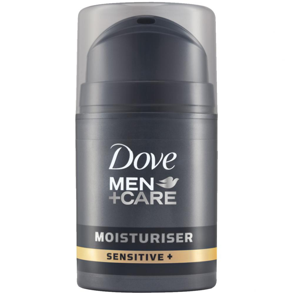 Dove Men+Care Sensitive Moisturiser 50ml