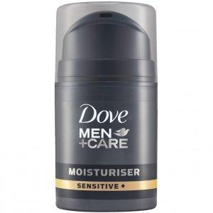 Dove Men+Care Sensitive Moisturiser 50ml