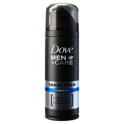 Dove for Men Shave Foam Hydrate 200ml