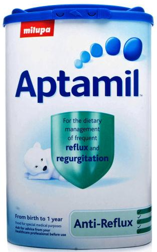 Aptamil Anti-Reflux Milk 900g