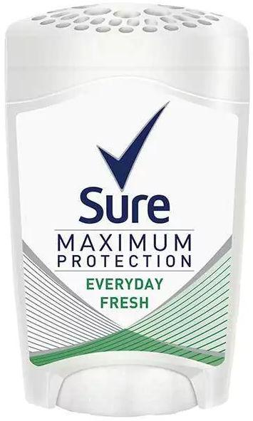Sure Women Maximum Protection Everyday Fresh Cream 45ml