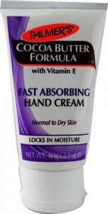 Palmers Cocoa Butter Formula Fast Absorbing Hand Cream 60g