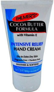 Palmers Cocoa Butter Formula Intensive Relief Hand Cream 60g