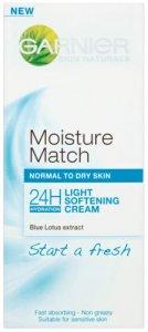 Garnier Skin Naturals Moisture Match Start a Fresh 50ml