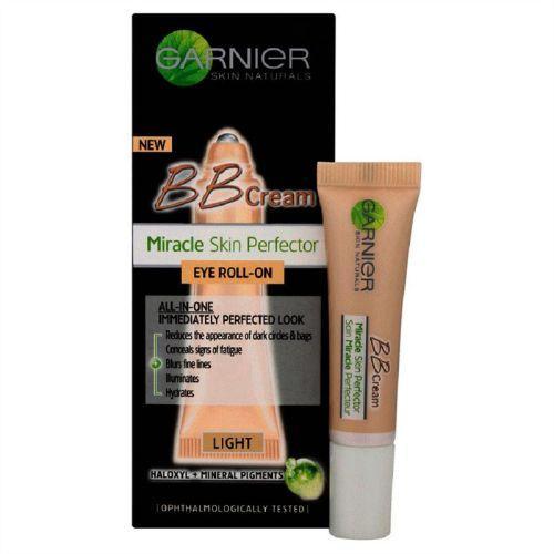 Garnier Skin Naturals Miracle Skin Perfector BB Eye Cream Light 7ml