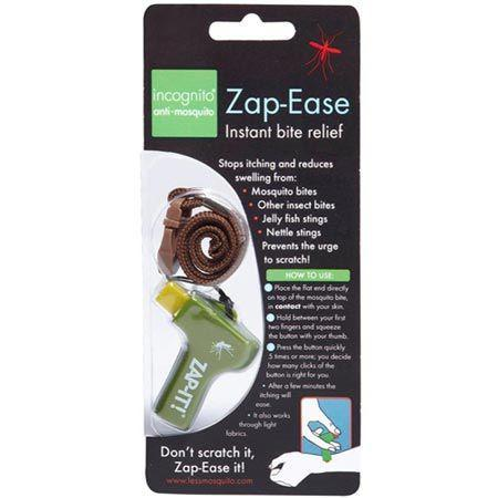 Incognito Zap-Ease Bite Relief