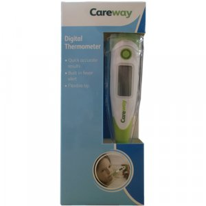 Careway Digital Thermometer