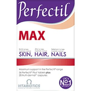 Perfectil Max Tablets/Capsules Pack of 84
