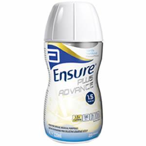 Ensure Plus Advance Vanilla 220ml