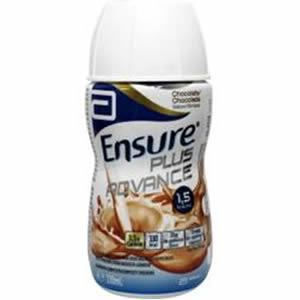 Ensure Plus Advance Chocolate 220ml