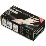 Readigloves Cyraguard Premium Latex Gloves Large Pack of 100
