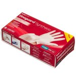 Readigloves Vinoguard Synthetic Vinyl Gloves Large Pack of 100