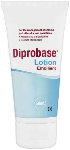Diprobase Lotion Emollient 50ml
