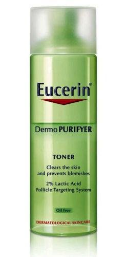 Eucerin Dermo Purifyer Toner 200ml