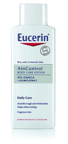 Eucerin AtoControl Daily Care Body Lotion 250ml