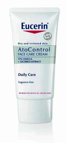 Eucerin AtoControl Daily Care Face Cream 50ml