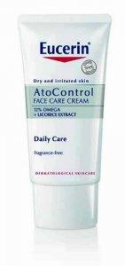 Eucerin AtoControl Daily Care Face Cream 50ml