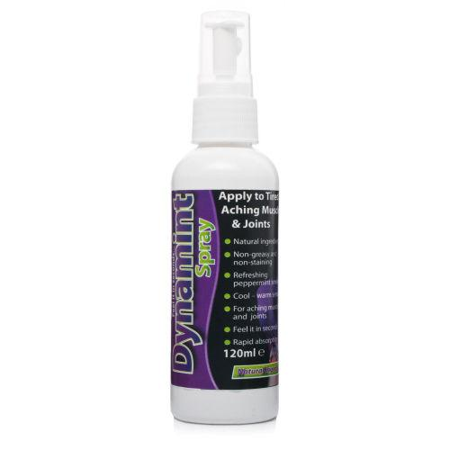 Dynamint Muscle & Joint Spray 120ml