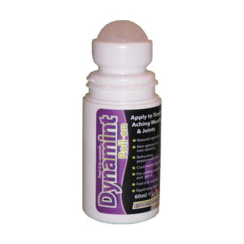 Dynamint Muscle & Joint Roll-On 60ml