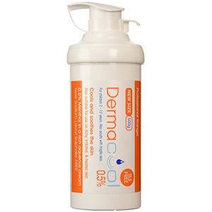 Dermacool Aqueous Cream 0.5% 500g