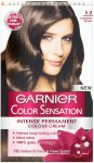Garnier Colour Sensation Intense Cream Luminous Brown 5.0