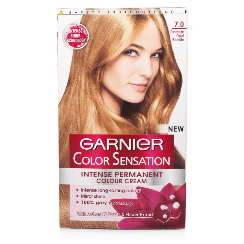 Garnier Colour Sensation Delicate Opal Blonde 7.0