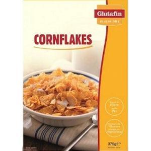 Glutafin Gluten Free Cornflakes 375g