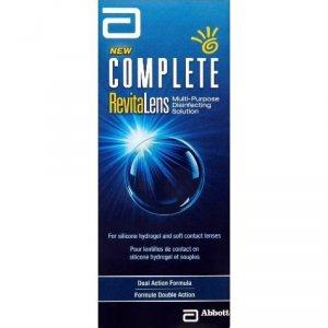 Complete RevitaLens Multi Purpose Disinfecting Solution 100ml