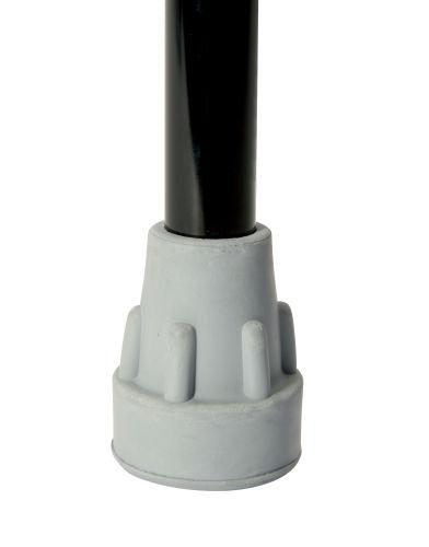 Patterson Heavy Duty Bell Shaped Grey Ferrule 22mm