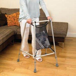 Patterson Medical Walking Frame Spare Net Bag