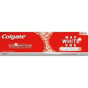 Colgate Max White One Luminous Toothpaste 75ml