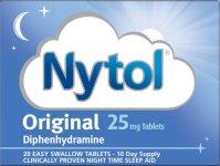 Nytol Original Tablets Pack of 20