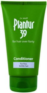 Plantur 39 for Women Conditioner for Fine, Brittle Hair 150ml