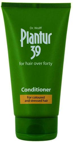 Plantur 39 for Women Conditioner for Coloured, Stressed Hair 150ml