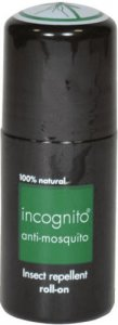 Incognito Insect Repellent Roll On 50ml