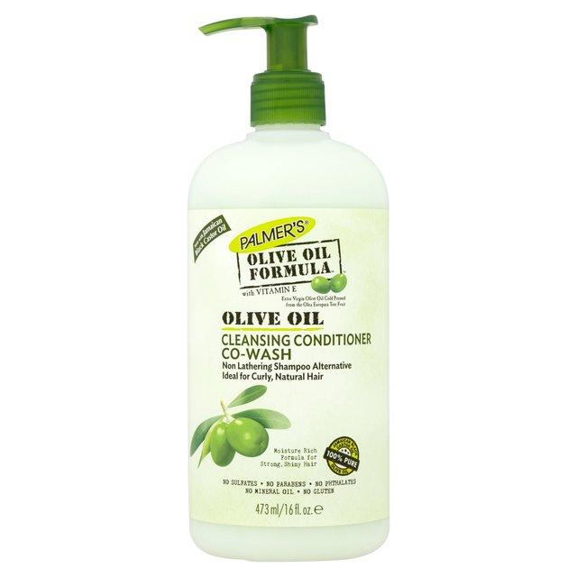 Palmers Olive Oil Formula Cleansing Conditioner Co-Wash 473ml