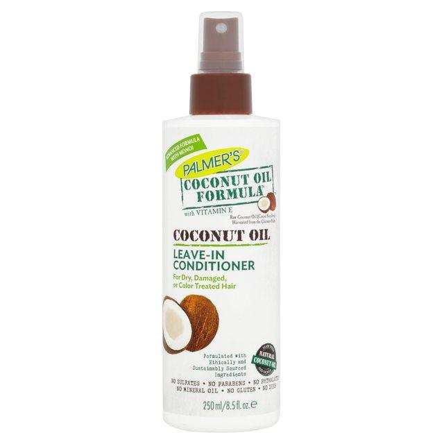 Palmers Coconut Oil Formula Leave-in Conditioner 250ml