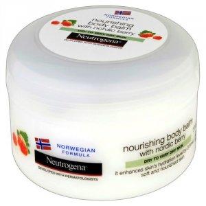 Neutrogena Nourishing Body Balm with Nordic Berry 200ml