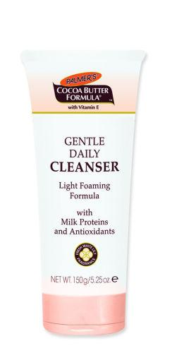 Palmers Cocoa Butter Formula Gentle Daily Cleanser 150g