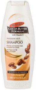 Palmers Cocoa Butter Formula Moisture Rich Shampoo 400ml
