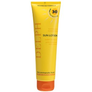 Delph Sun Lotion SPF30 150ml