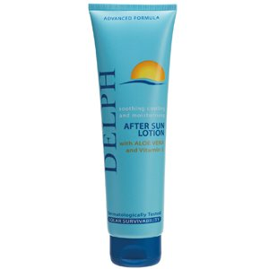 Delph After Sun Lotion 150ml