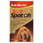 Bob Martin Double Action Spot On Extra Large Dog Pack of 3